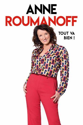 Anne Roumanoff Toutvabien