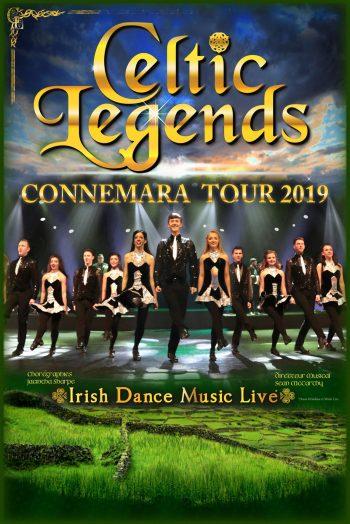 Celtic Legends Connemara Tour